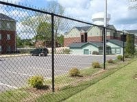 Chain Link Fence in Birmingham AL