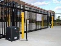 Fence Company Birmingham Al Allsteel