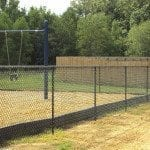 Chain Link Fence in Birmingham, AL