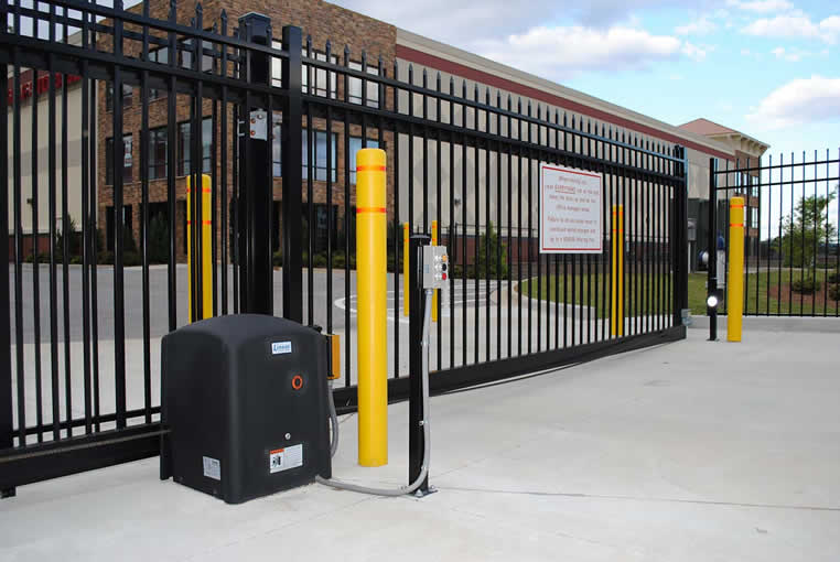 Automated gate operators birmingham al fence supply store