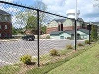 Fence Company Birmingham Al Fencing Supply Contractors