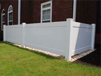 Fence Company Birmingham Al Allsteel Fence Co