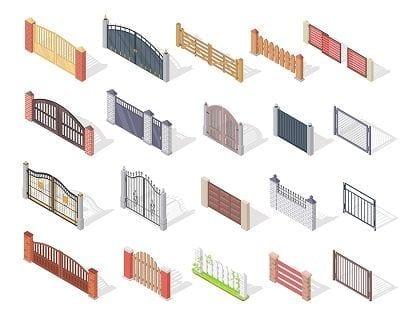 Fencing Materials Birmingham Al Fence Supply